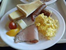 怡客早餐A