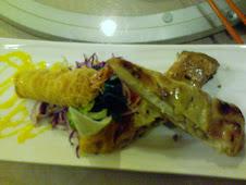 宜蘭壯圍交流道口手作料理光武有機的套餐06