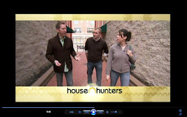 Our HGTV House Hunters Episode