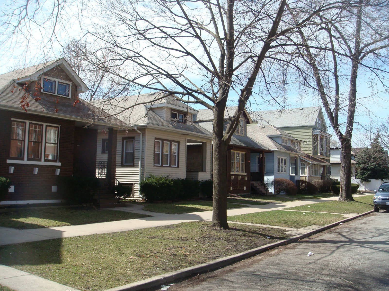 The chicago real estate local buy north side chicago for Chicago house for sale