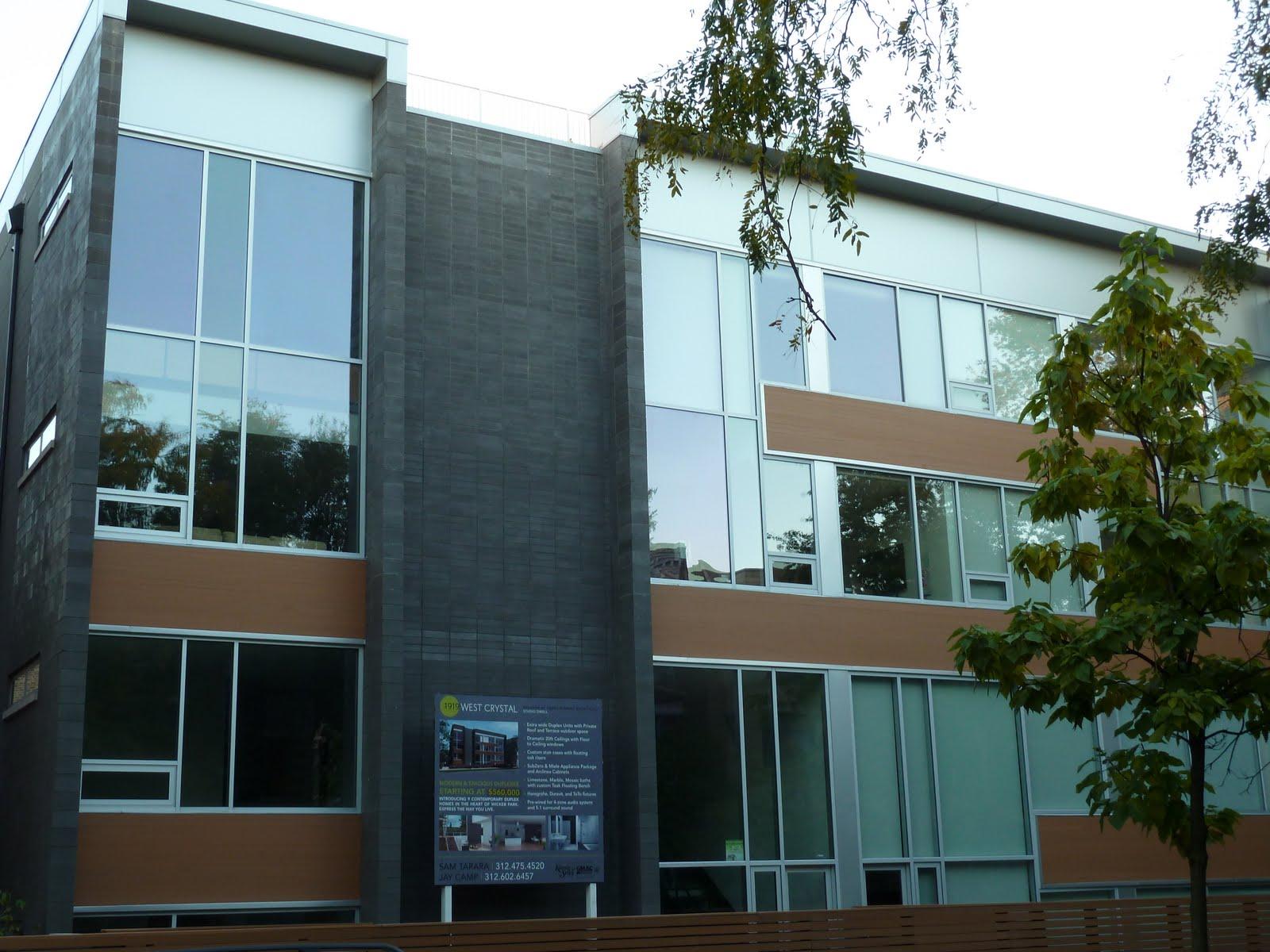 Wicker Park Studio Apartments