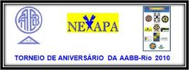 Circuito Convergência 21, Etapa AABB:Rio
