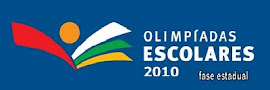 Olimpíadas Escolares - Fase Estadual