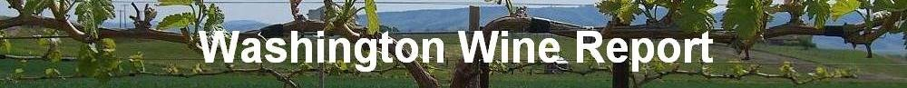 Sean Sullivan - Washington Wine Report
