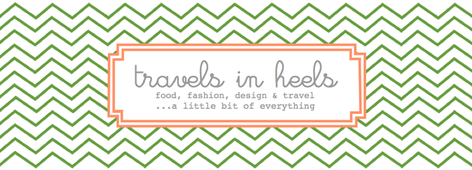 Travels in Heels