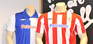 camisetas Athletic Club Bilbao