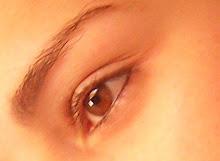 meus olhos são espelhos d'água