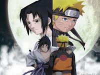 1024x768, Naruto, Naruto Shippuden Wallpaper
