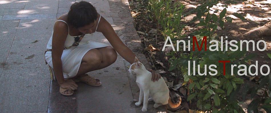 Animalismo Ilustrado
