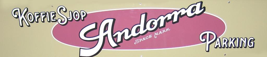 Koffiesjop Andorra