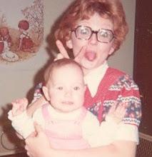 Me and Big Mama