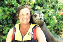 Me and My Pet Seal