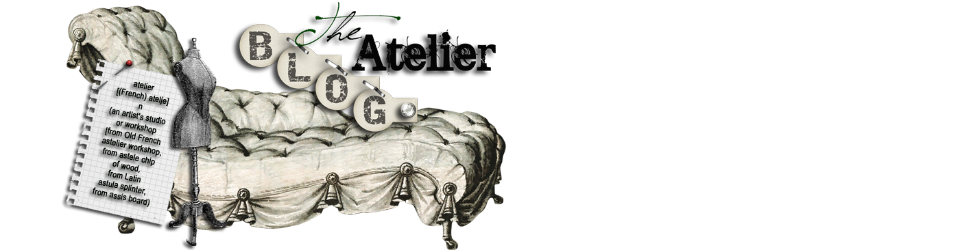 The Blog Atelier