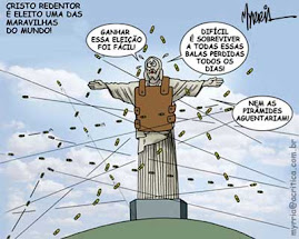 AVANÇO EVANGÉLICOS NO BRASIL