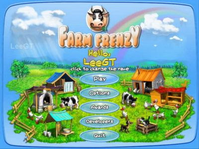 Farm Frenzy [PL]