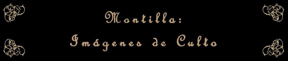 Montilla: Imágenes de Culto