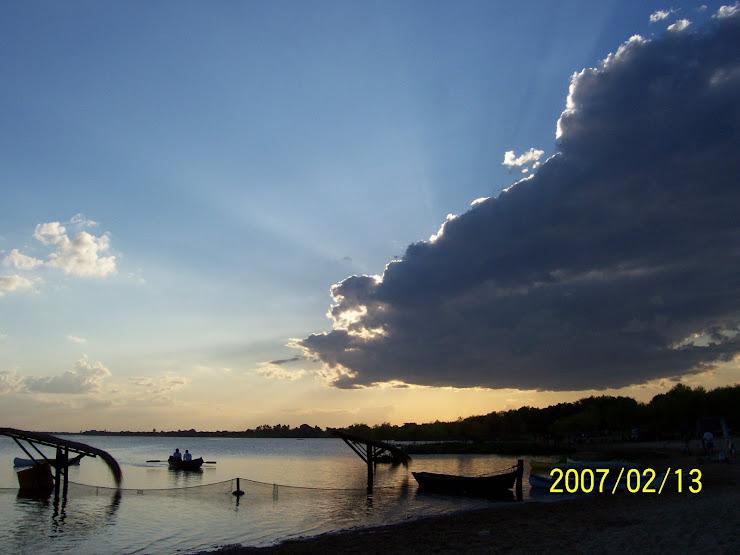 Laguna Oca_Argentina
