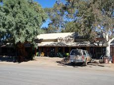 Pugh pub, Tibooburra