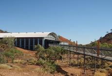 Lark Quarry Conservation Park