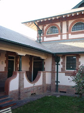 Court House, Bourke