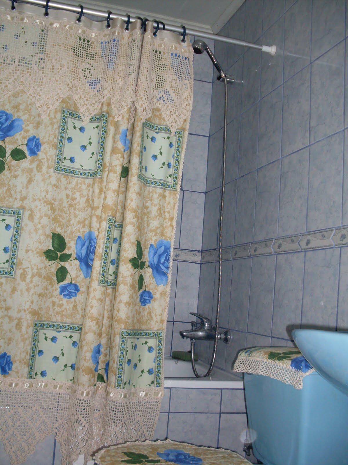 Kasalinda loncoche hermosas cortinas para ba os y accesorios for Cortinas y accesorios de bano