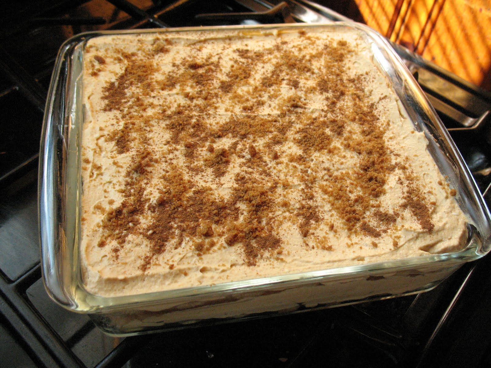 tiramisu tiramisu super simple pumpkin tiramisu super simple pumpkin ...