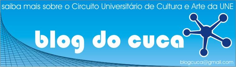 Circuito Universitário de Cultura e Arte - CUCA da UNE