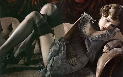 Leelee Sobieski Wallpaper