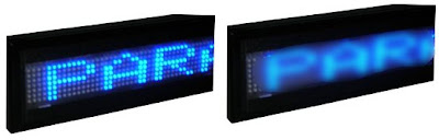 ¿Te cuesta enfocar las luces o LEDS azules? Entrá !