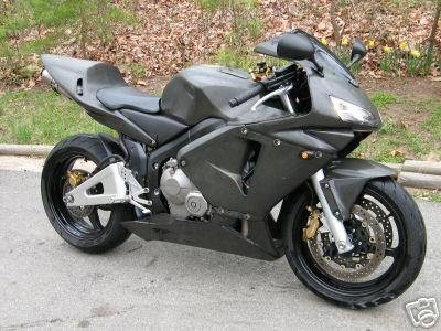 Honda CBR 150R, a Honda Motor is not less than the Honda CBR 250 RR is