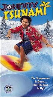 Baixar Filme Johnny Tsunami - O Surfista da Neve - Dublado