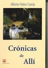 CRONICA DE ALLÍ