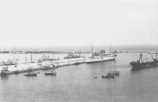 MUELLE ANTES ALFONSO XIII