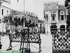 CASA DE LOS DRAGONES 1928
