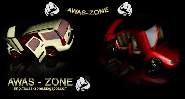 GTA-awas-zone