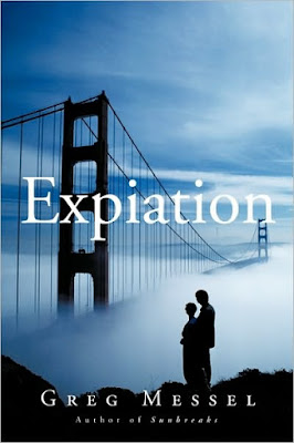 Book Review:  Expiation by Greg Messel