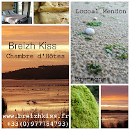 BREIZH KISS CHAMBRE D&#39;HOTES