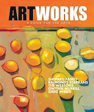 ArtWorks Magazine: Tom Burns Publisher