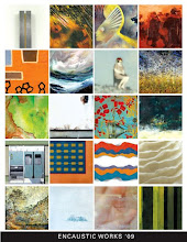 Encaustic Works '09 Catalog