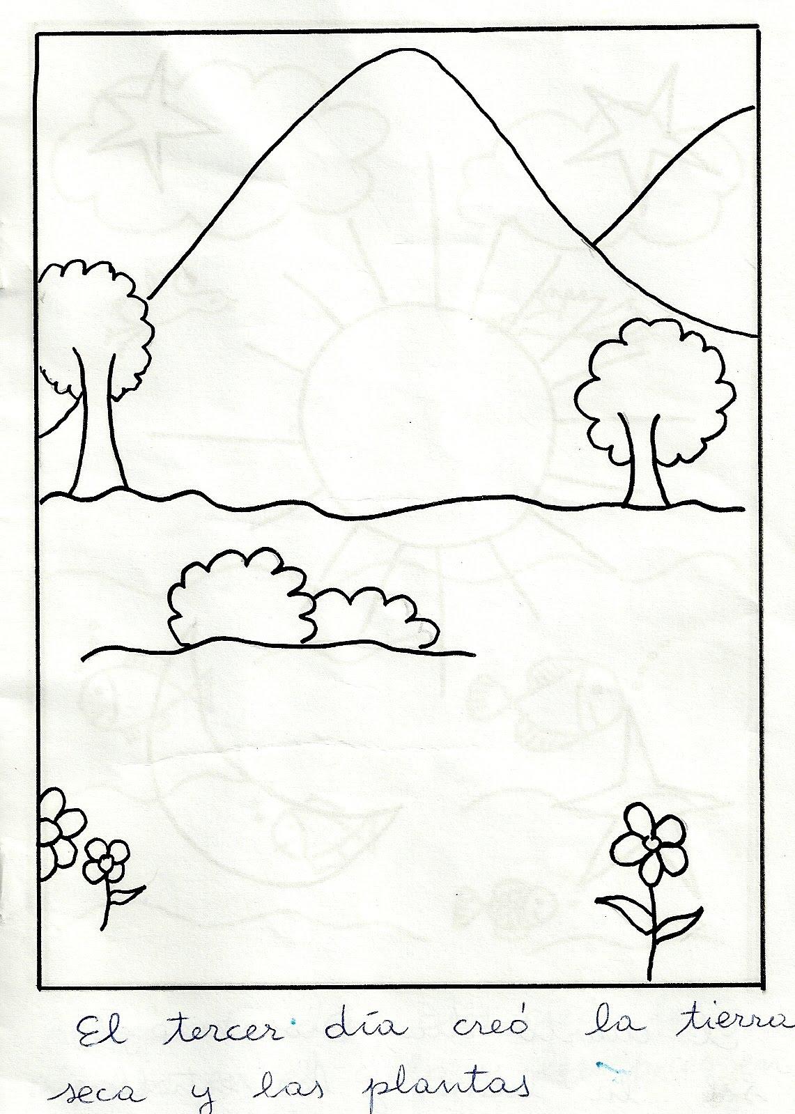 Famoso Creación De Páginas Para Colorear Composición - Dibujos Para ...
