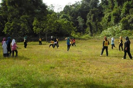 Sambutan Hari Guru SKPM 16 Mei 2010