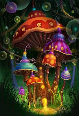 mushroom spore syringes