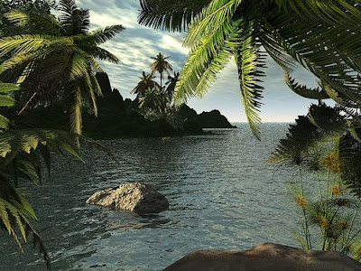 3D Nature Wallpapers For Desktop. The first thing to be done to get 3D