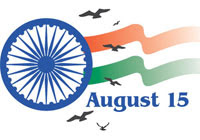 independence day for india