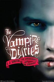 Vampire diaries poster online
