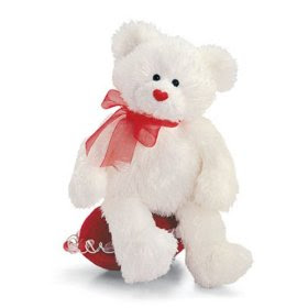 Bali the Love Bear-6 inch