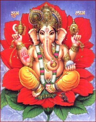 lord ganesh wallpapers. Hindu Lord Shree Ganesh
