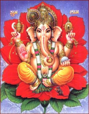 sri ganesh pictures