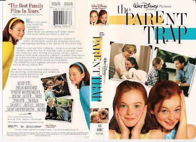 british dvd cover for the parent trap auto design tech