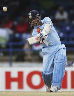Sachin Tendulkar World Cup